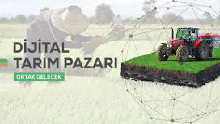 Ordu'da Üreticilere Dijital Tarım Pazar Daveti