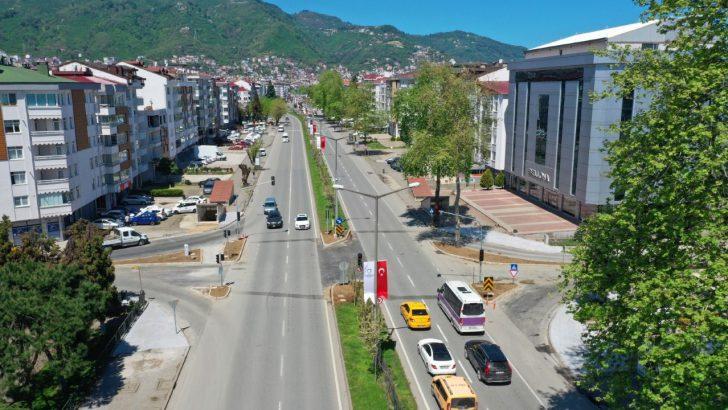 YILLARIN ÇİLESİ BİTTİ, ALTINORDU RAHATLADI