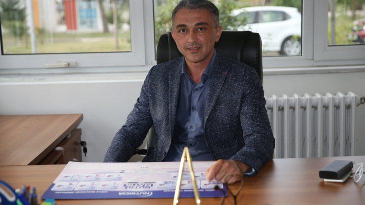 PROF. DR. ÖZGÜR ENGİNYURT'TAN KURBAN BAYRAMI MESAJI