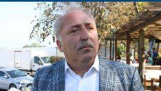 İFMİB Başkanı Ali Haydar Gören 2021-2022 sezonu için rekolte tahminini açıkladı: